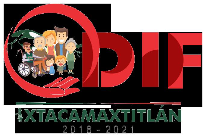 Módulo De Curp Ixtacamaxtitlan